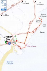 Cruden Bay